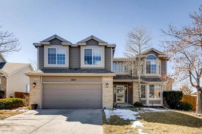 Hidden River Single Family Home Under Contract: 11613 Pine Grove Lane