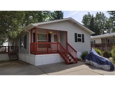 Golden Single Family Home Active: 183 Pinto Street