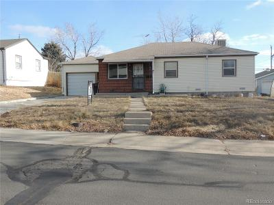 Single Family Home Sold: 8920 Lilly Drive