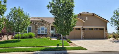Broomfield Single Family Home Under Contract: 4646 Belford Circle