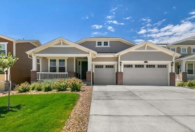 Golden Single Family Home Active: 6183 Eldora Street