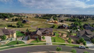 Aurora Single Family Home Under Contract: 24906 East Dry Creek Drive