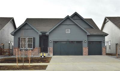 Longmont Single Family Home Active: 2174 Summerlin Lane