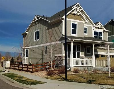 Erie Single Family Home Under Contract: 202 Maxwell Circle