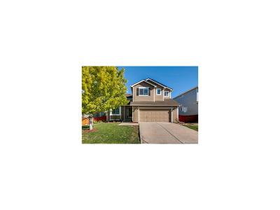 Highlands Ranch Single Family Home Active: 427 English Sparrow Trail