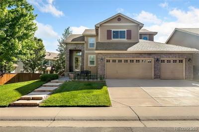 Highlands Ranch Single Family Home Active: 9836 Keenan Street