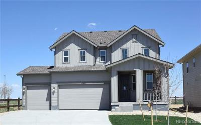 Firestone Single Family Home Active: 4549 North Bend Way
