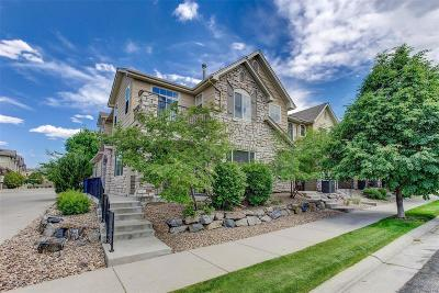 Northglenn Condo/Townhouse Under Contract: 11262 Osage Circle #B