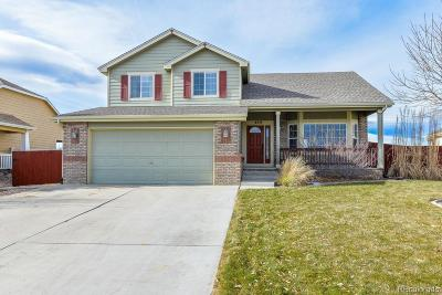 Eaton Single Family Home Under Contract: 454 Buckeye Avenue