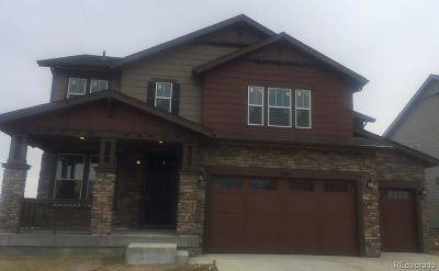Longmont Single Family Home Active: 2102 Summerlin Lane