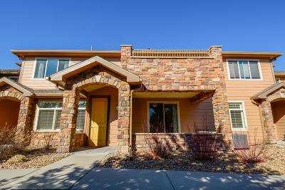 Highlands Ranch Condo/Townhouse Under Contract: 8546 Gold Peak Lane #D