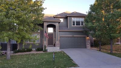 Parker Single Family Home Active: 11390 Whooping Crane Drive