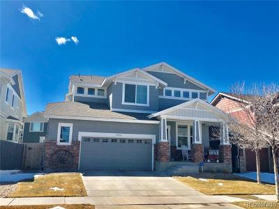 Commerce City Single Family Home Active: 11825 Mobile Street
