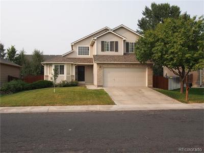 Henderson Single Family Home Active: 11443 River Run Circle