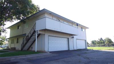 Aurora Condo/Townhouse Active: 1172 South Eagle Circle #D