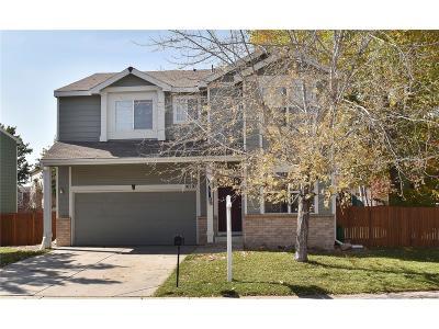 Northglenn Single Family Home Active: 10797 Madison Way