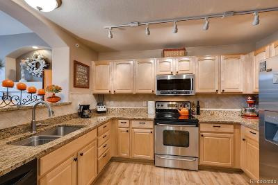 Castle Rock Condo/Townhouse Active: 466 Black Feather Loop #518