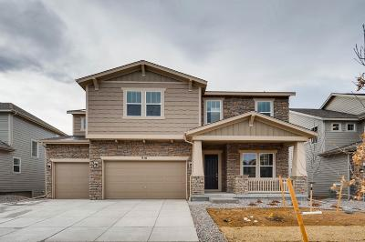 Boulder County Single Family Home Active: 916 Sundance Lane