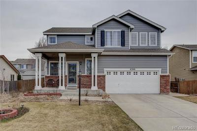 Firestone Single Family Home Under Contract: 6346 Valley Vista Avenue