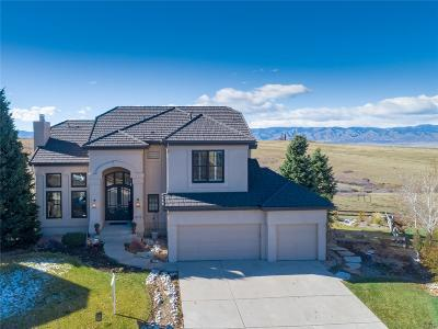 Highlands Ranch Single Family Home Under Contract: 10179 Piedmont Court