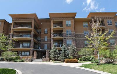 Englewood Condo/Townhouse Under Contract: 7865 Vallagio Lane #402