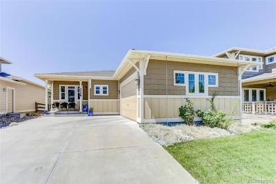 Fort Collins Single Family Home Active: 2208 Sandbur Drive
