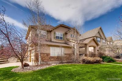 Broomfield Single Family Home Active: 2868 Galway Court