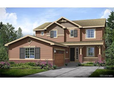 Beacon Point Single Family Home Active: 26078 East Calhoun Place
