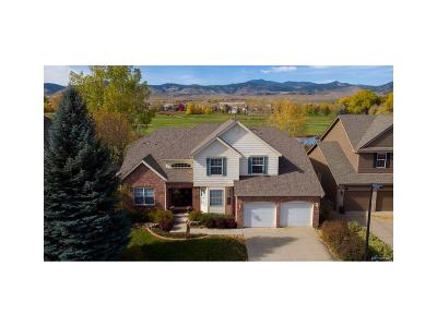 Arvada Single Family Home Under Contract: 6805 Terry Court