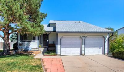 Centennial CO Single Family Home Active: $355,000