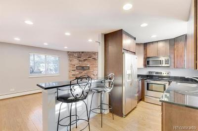 Denver Condo/Townhouse Active: 2700 South Holly Street #221