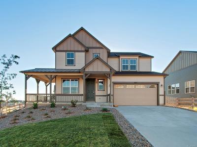 Littleton Single Family Home Active: 8311 Superior Circle