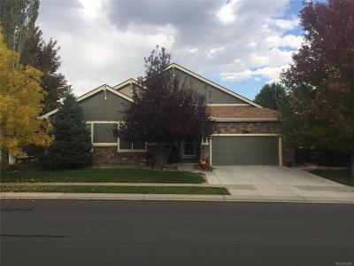 Broomfield Single Family Home Active: 4697 Rabbit Mountain Road
