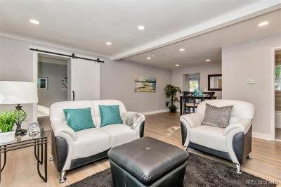 Edgewater, Edgewater Neighborhood Single Family Home Active: 2460 Eaton Street