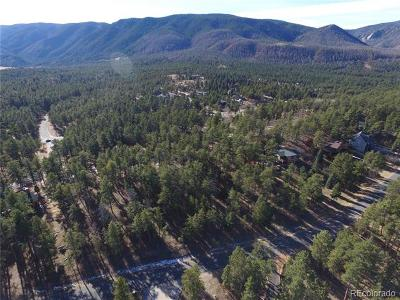 Perry Park Residential Lots & Land Active: 4500 Shoshone Drive