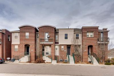 Centennial Condo/Townhouse Active: 13593 East Longview Avenue