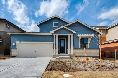 Erie Single Family Home Active: 1071 Equinox Lane