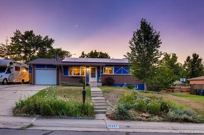 Green Mountain Single Family Home Active: 12327 West Arizona Avenue