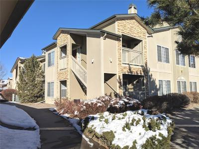 Denver Condo/Townhouse Active: 10120 East Carolina Drive #202