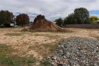 Aurora Residential Lots & Land Under Contract: 968 North Kittredge Court