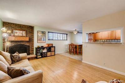 Denver Condo/Townhouse Active: 1233 North Ogden Street #102