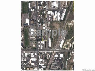 Westminster Residential Lots & Land Active: 3551 West 71st Place