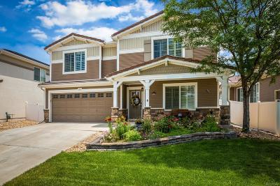 Denver CO Single Family Home Active: $409,900
