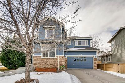 Highlands Ranch Firelight Single Family Home Under Contract: 10747 Riverbrook Circle