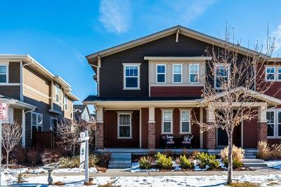 Denver Condo/Townhouse Active: 2838 Iola Street