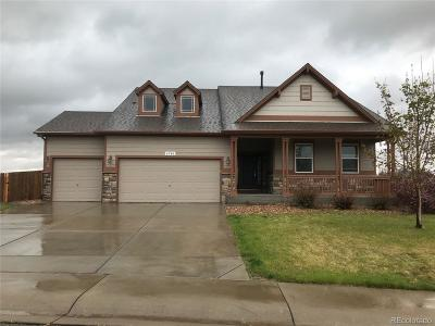 Firestone Single Family Home Under Contract: 6980 Sunburst Avenue