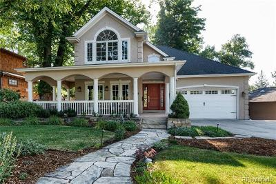 Fort Collins Single Family Home Active: 404 Jackson Avenue