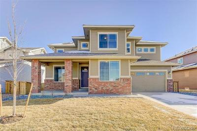 Broomfield Single Family Home Active: 17144 Mariposa Street