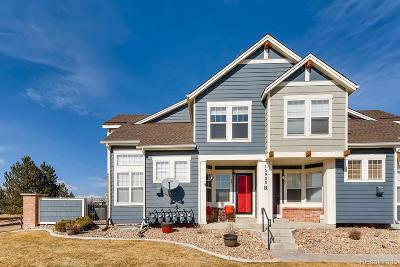Broomfield Condo/Townhouse Under Contract: 13900 Lake Song Lane #R4