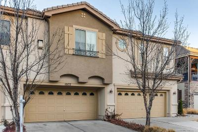 Lone Tree Condo/Townhouse Under Contract: 10122 Bluffmont Lane